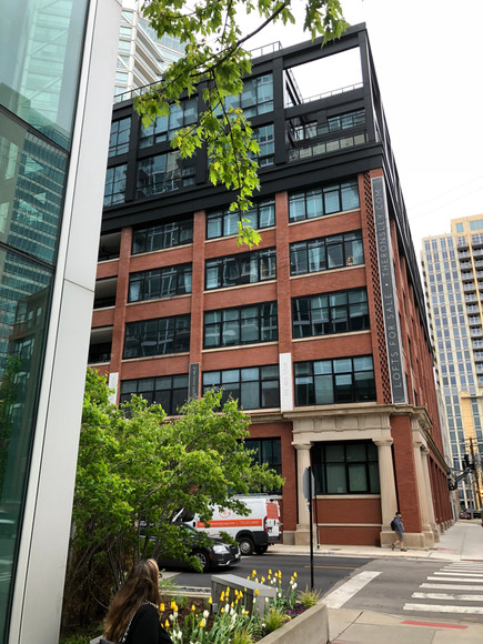 West Loop, River North Sizzels—New Condo Market Far From Dead