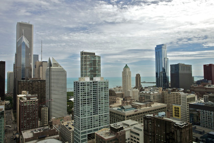 Chicago's No. 1 Rank In Tech Jobs Boosts Millennial Home Buyers
