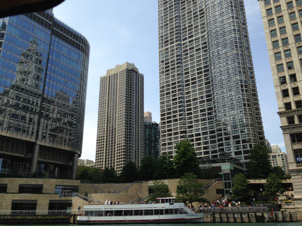 Time To Crystal-Ball Gaze On Future Of Chicago's Housing Market
