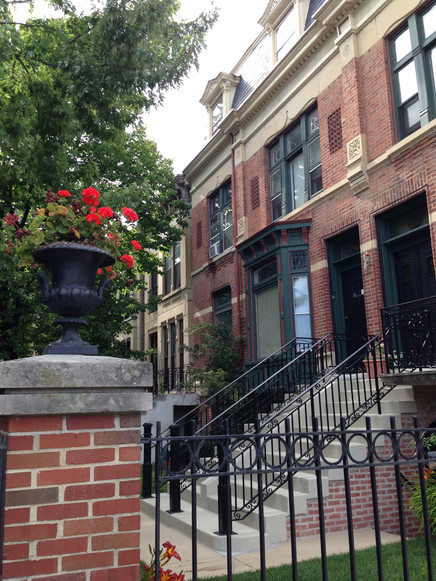 Hot July Home Market Pushes Median Prices To $309,000 In Chicago