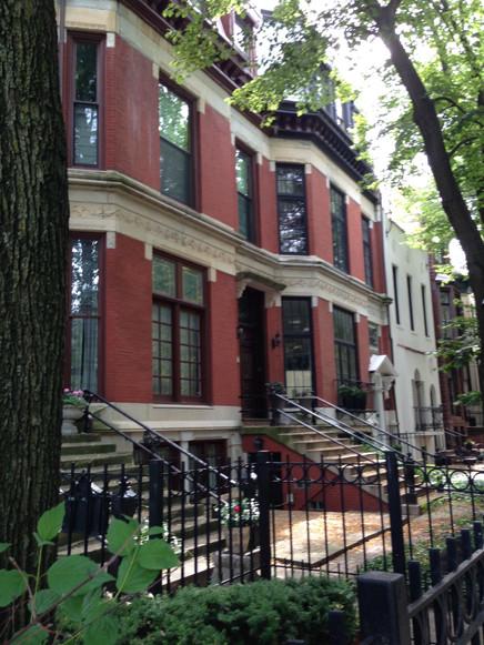 Chicago's $1-Million-Plus Home Sales Jump 7.3% In Second Quarter