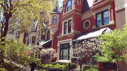 Market For Luxury Homes And Condos Is Robust In Posh Neighborhoods
