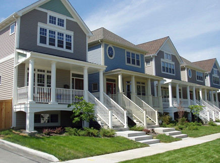 Resale Home And Condo Market Still Rebounding From Great Recession