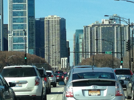Is Lincoln Park Traffic Gridlock A Symptom Of Over Development?