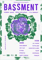 Bassment Poster