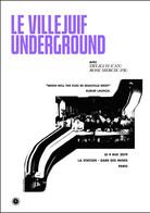 Le Villejuif Underground Poster