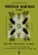 Audiospazm Poster