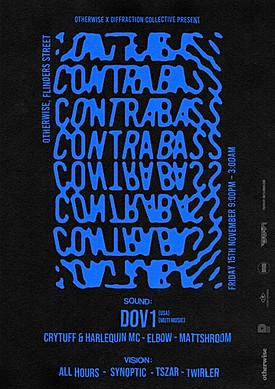 Contrabass - Poster
