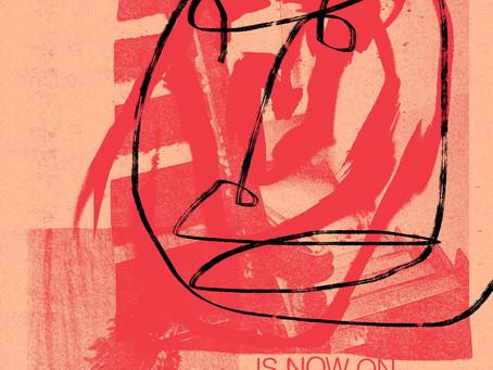 Jeff Buckley Poster