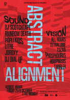 Abstract Alignment Poster