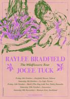 Raylee & Jocee Poster