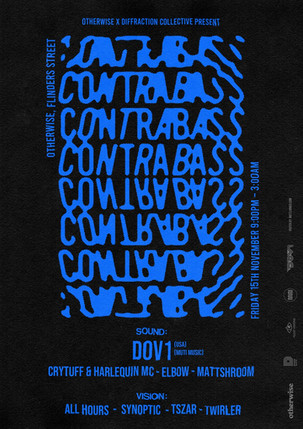 Contrabass Poster