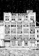 Big Scout Poster
