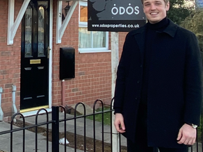 ODOS Expands in Herefordshire