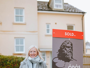 Helen Jeanes appointed as new CEO of ODOS Properties...
