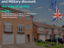 Emergency Services and Military Discount