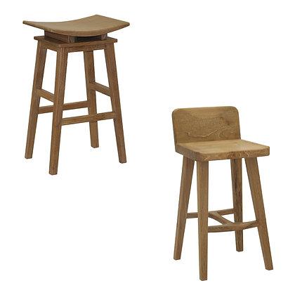 U型吧檯椅/L型吧檯椅