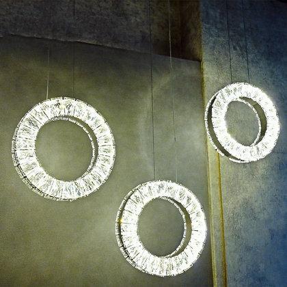 圈圈燈(3入)