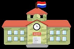School met NL vlag.png