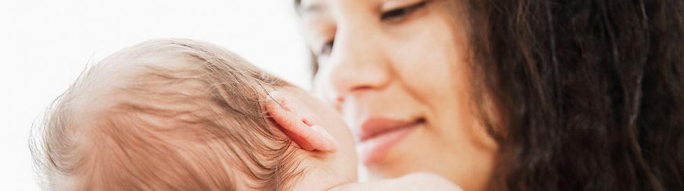 baby language classes post partum