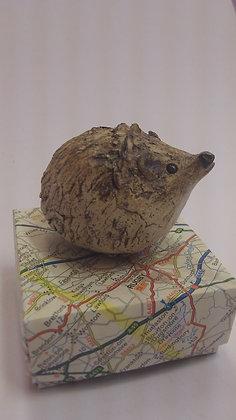 Stoneware 'Spike' the Hedgehog