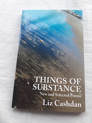 'Things of Substance' Poetry Book