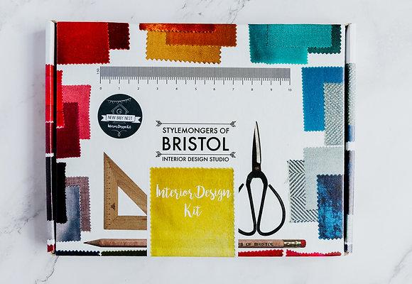 Interior Design Kit - New Baby Nest