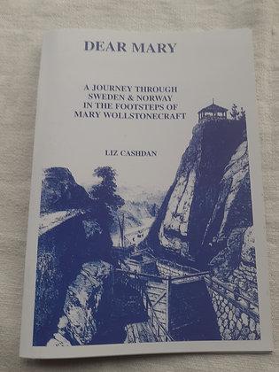 'Dear Mary' Poetry Book