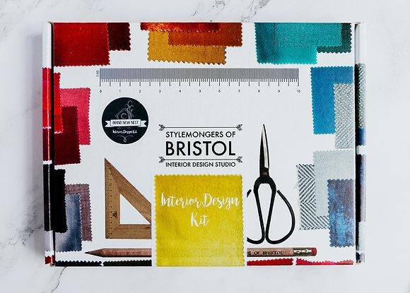 Interior Design Kit - Brand New Nest