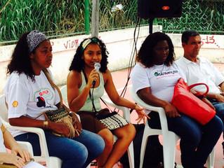 Consciência Negra: novembro é marcado por comemorações e debates em todas as comunidades do QUIPEA