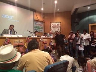 Projeto de lei visa ampliar direitos dos quilombolas no Rio