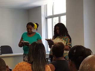 QUIPEA inicia 2016 com reunião inédita na sede do IBAMA