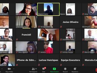 24ª Reunião Ordinária da Comissão Articuladora das Comunidades Quilombolas do Quipea: A importância