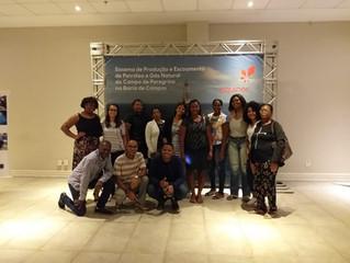 Participação do Quipea na Audiência Pública - Cabo Frio