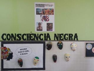 Comunidades Quilombolas realizam atividades no Dia da Consciência Negra