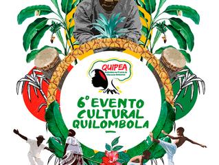 Identidade Quilombola em pauta no 6º Evento Cultural