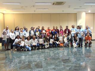 Renovação da Comissão Articuladora da comunidades quilombolas do QUIPEA. Novos desafios para 2019/20