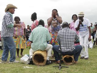 II Evento Cultural Quilombola traz olhares do movimento quilombola para a Fazenda Machadinha