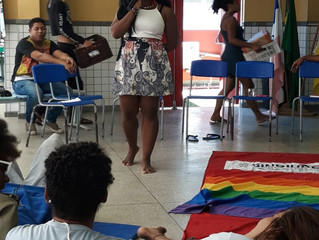 4º Encontro Estadual da Juventude Negra do Espírito Santo