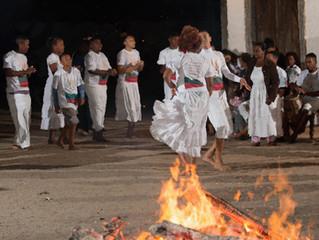 """""""Pai"""" do Samba, Jongo deve ser lembrado também em tempos de Carnaval"""
