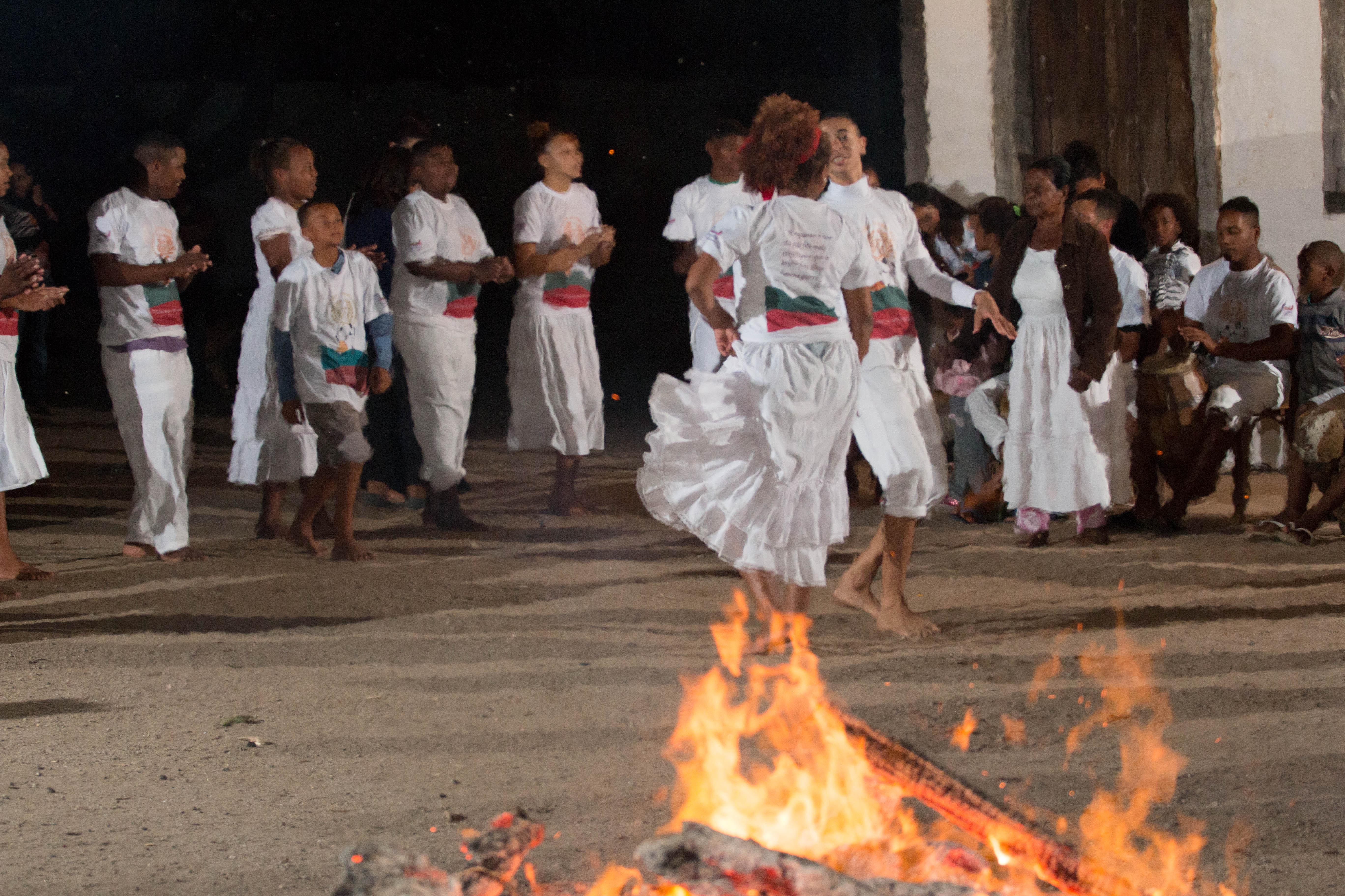II Evento Cultural do QUIPEA
