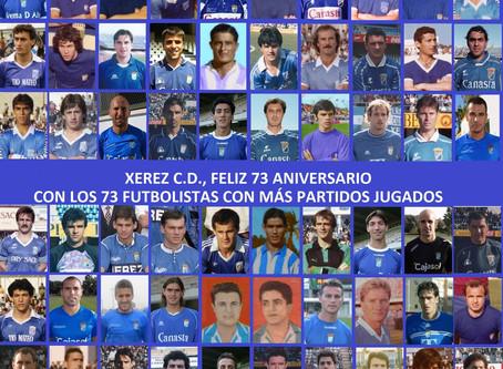 73 Aniversario