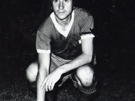 Fallece Alfonso Pérez Brisimiri.