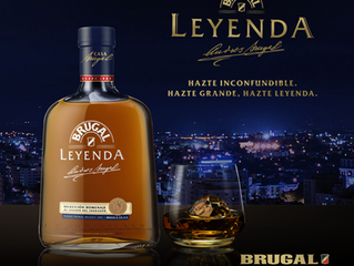 Brugal Leyenda (The Legend)