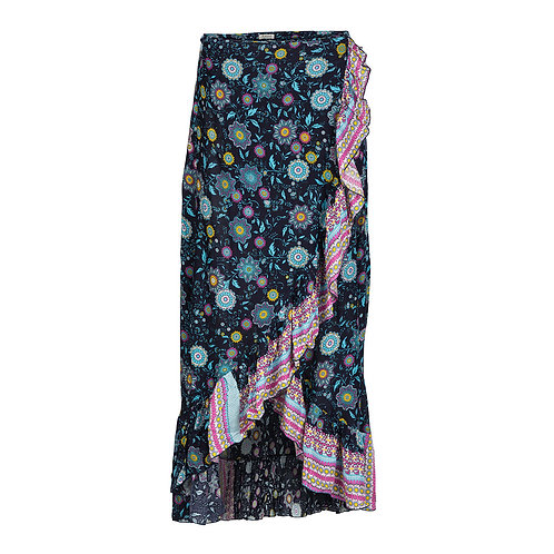 Bohemeblue Maxi Skirt