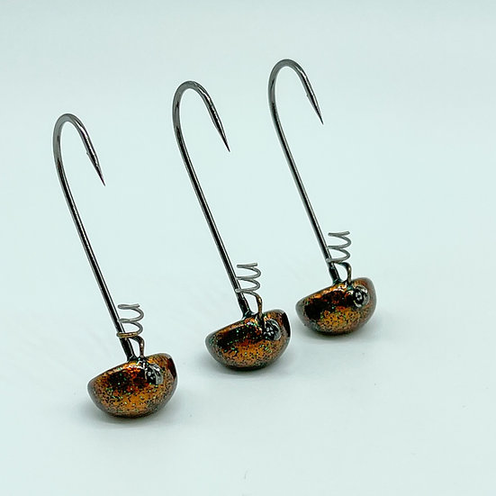 Stand Up Jigs (Copper Head)