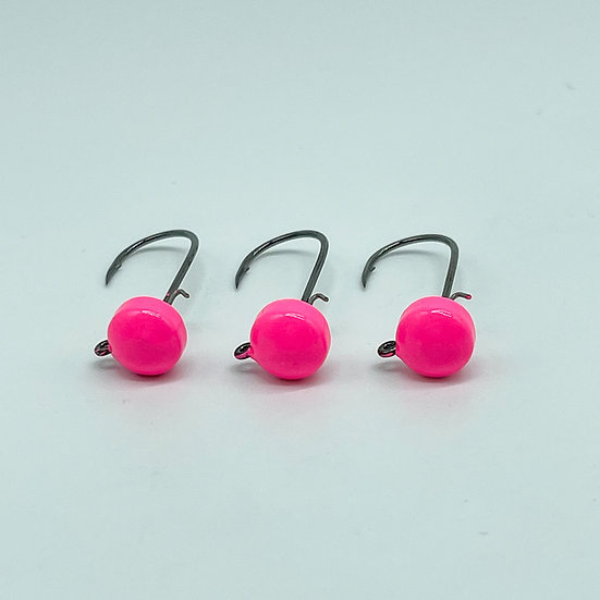 Midwest Finesse Jig (Pink)