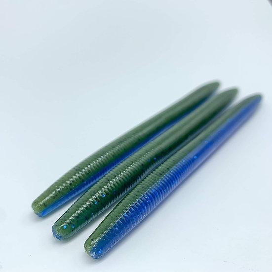 "5"" Stick Bait (Okeechobee Craw)"
