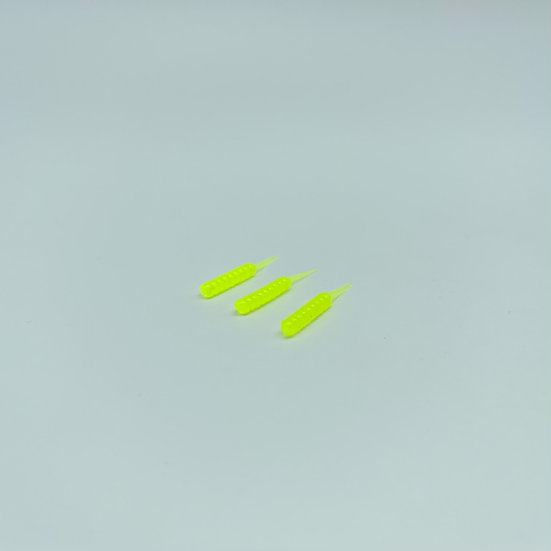 """1"""" Ice Stinger (Chartreuse)"""