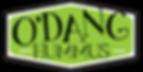 O'Dang Hummus Logo.png